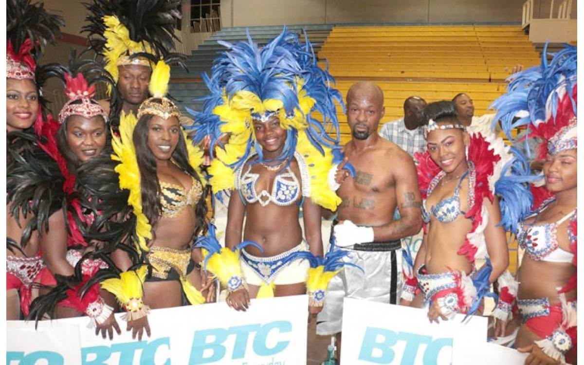 MINNIS GOVERNMENT WILL SUPPORT CARNIVAL THROUGH ITS COMPANY BTC…