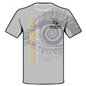 HYPNOTIC MAS T-SHIRT SECTION MALE