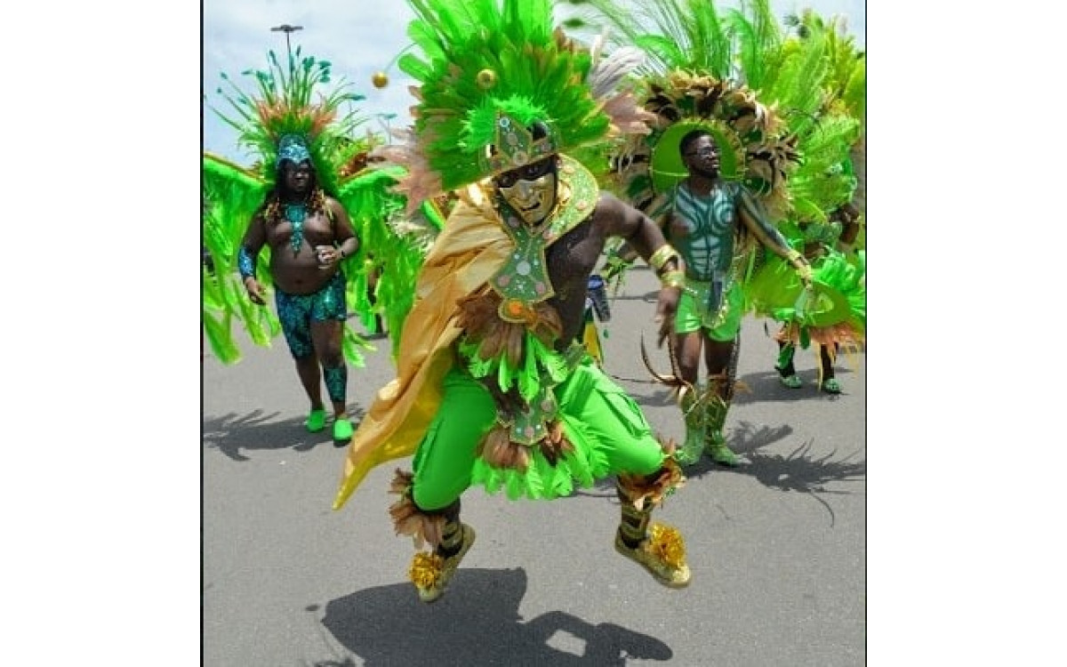 Carnival Safety Tips